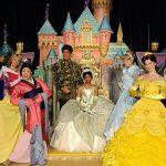 Les étranges exigences pour travailler comme princesse Disney