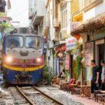 Les voies ferrées les plus dangereuses du monde