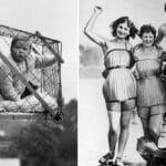 Les inventions bizarres du passé, que vous ne voudrez jamais essayer