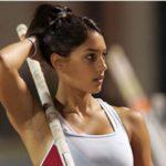 Les plus belles athlètes du monde