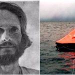 Steven Callahan, une incroyable histoire de survie en pleine mer