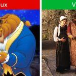Les vraies histoires de Disney que vous devez connaitre