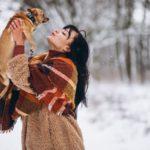 Pourquoi votre chien vous saute-il dessus quand il vous voit