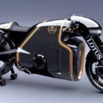 Les motos les plus incroyables du monde