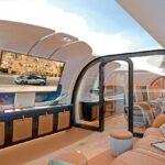 Les cinq sièges d'avion les plus chers au monde