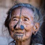 Les standards de beauté les plus étranges au monde