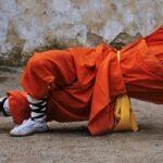 Les incroyables superpouvoirs des moines Shaolin