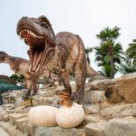 Les monstres qui vivaient avant les dinosaures