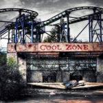 Les parcs abandonnés qui font le plus peur