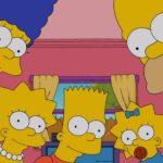 Enfin ! Les personnes qui travaillent sur les Simpson révèlent comment ils réussissent à prédire le futur