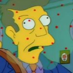 10 fois où les Simpson ont prédit le futur