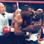 Voici pourquoi Mike Tyson vient d'une autre planète