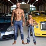 Voici la vie luxueuse de Cristiano Ronaldo !