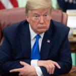 Coronavirus : Donald Trump défend l'hydroxychloroquine