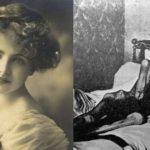 Blanche Monnier, enfermée pendant 25 ans parce qu'elle était amoureuse