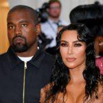 Kanye West veut divorcer de Kim Kardashian !