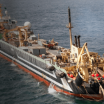 Galapagos : une flotte géante de 260 navires chinois ratisse l'océan