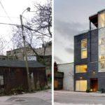 Les transformations de maisons les plus inspirantes : Rénovations incroyables