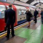 Londres : un raciste assommé par un coup de poing dans le métro
