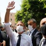 Une pétition demande le retour d'un mandat français au Liban