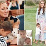 KatiePage : une femme adopte deux enfants séparément et découvre une surprise