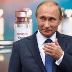 Coronavirus : La Russie a développé le «premier» vaccin, annonce Vladimir Poutine