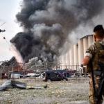 Liban : l'origine de l'explosion «apocalyptique» de Beyrouth