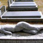 Les 7 cimetières les plus bizarres du monde