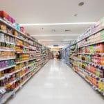 Grenoble : un jeune homme s'arrête dans un rayon du magasin pour faire ses besoins