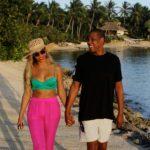 Beyoncé et Jay-Z en vacances sur un super yacht à 2 millions de dollars la semaine
