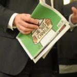 Urgent ! Charlie Hebdo va REPUBLIER les caricatures du Prophète Mahomet demain