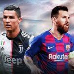 Cristiano Ronaldo vs Messi, qui est vraiment le meilleur ?