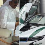 Des choses étranges que vous ne verrez qu'à Dubaï