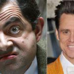 Mister Bean vs Jim Carrey, qui est le plus drôle des deux