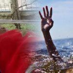 Nining Sunarsih vivante, la femme traînée par une vague depuis 18 mois