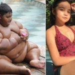 Les 10 enfants les plus inhabituels du monde