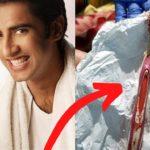 Un homme avale accidentellement sa brosse à dents en Inde