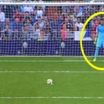 Les penaltys les plus drôles du football