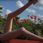 Qui est Maci Currin, l'ado qui a les plus longues jambes du monde ?