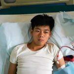 Le lycéen chinois qui avait vendu un rein pour un iPhone alité à vie