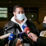 """Producteur tabassé par des policiers à Paris : """"Je n'ai rien fait pour mériter ça"""""""