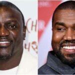 Akon contre Kanye West : le duel de 2024 pour l'élection présidentielle américaine ?