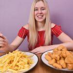 Cette femme a mangé uniquement des pépites de poulet pendant 15 ans