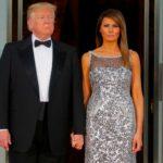 En plus des élections, Trump sur le point de perdre sa femme, Melania ?
