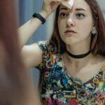 Lena Ash, incapable de reconnaître son visage à cause d'une maladie