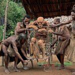Les 10 tribus les plus dangereuses du monde