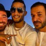 Le chanteur Mohamed Ramadan accusé d'« offense au peuple égyptien » après une photo en compagnie d'un chanteur israélien