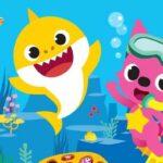 L'histoire derrière Baby Shark, la vidéo la plus vue au monde
