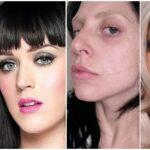 15 célébrités que vous ne reconnaîtriez pas sans maquillage