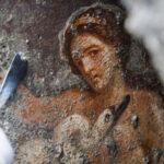 """Une touriste Canadienne rend des objets volés""""maudits"""" à Pompéi !"""